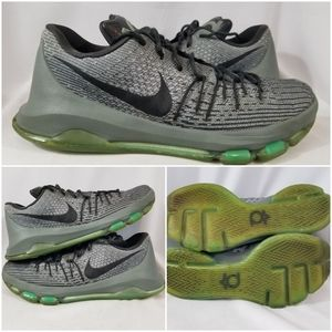Nike KD 8 Hunts Hill Basketball Shoes Kevin Durant